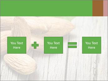 Organic Almonds PowerPoint Templates - Slide 95