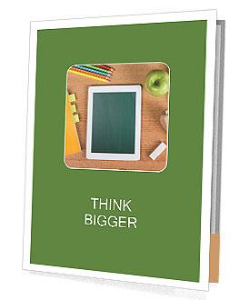 0000088909 Presentation Folder