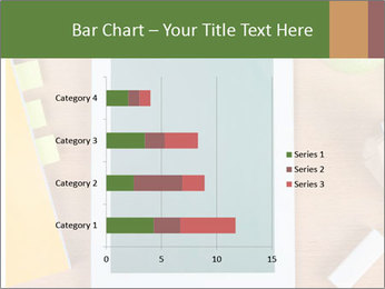 School Tablet PowerPoint Template - Slide 52