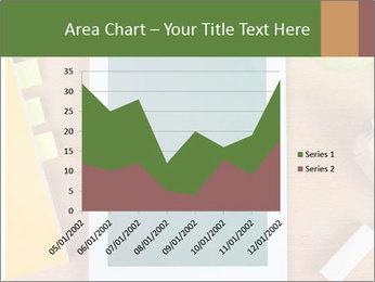 School Tablet PowerPoint Template - Slide 53