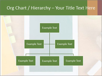 School Tablet PowerPoint Template - Slide 66