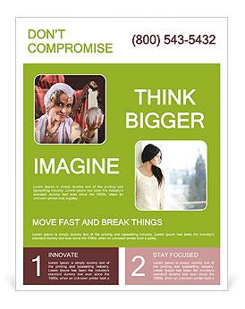 0000088911 Flyer Template