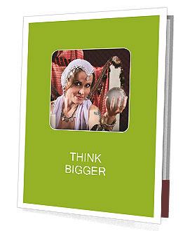 0000088911 Presentation Folder