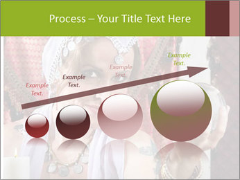 Woman With Crystall Ball PowerPoint Templates - Slide 87