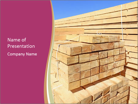 Brickwork PowerPoint Templates