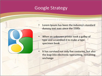 Brickwork PowerPoint Templates - Slide 10