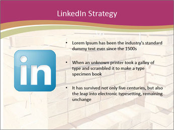 Brickwork PowerPoint Templates - Slide 12