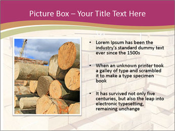 Brickwork PowerPoint Templates - Slide 13