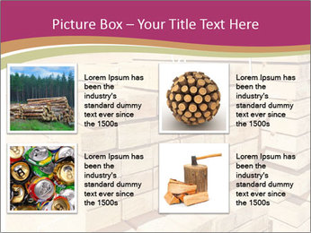 Brickwork PowerPoint Templates - Slide 14