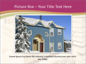 Brickwork PowerPoint Templates - Slide 15