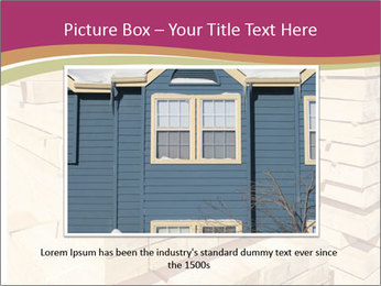 Brickwork PowerPoint Templates - Slide 16