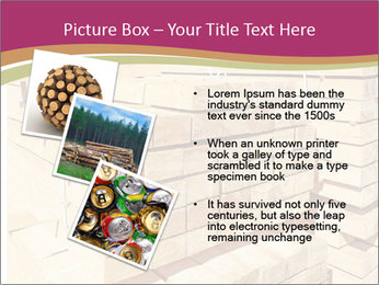Brickwork PowerPoint Templates - Slide 17