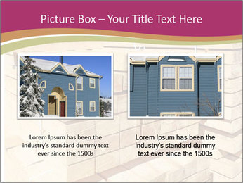 Brickwork PowerPoint Templates - Slide 18