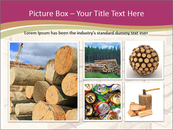 Brickwork PowerPoint Templates - Slide 19