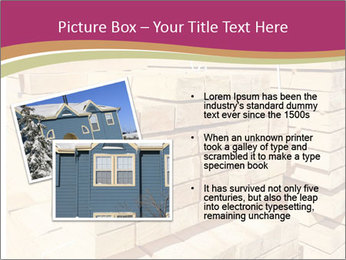 Brickwork PowerPoint Templates - Slide 20