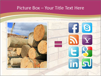 Brickwork PowerPoint Templates - Slide 21