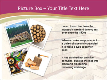 Brickwork PowerPoint Templates - Slide 23