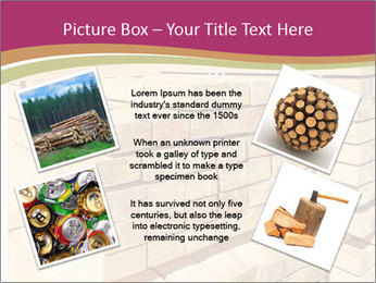 Brickwork PowerPoint Templates - Slide 24