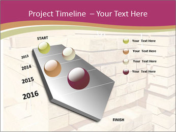 Brickwork PowerPoint Templates - Slide 26