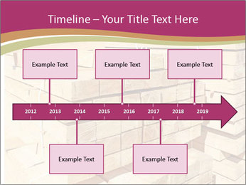 Brickwork PowerPoint Templates - Slide 28