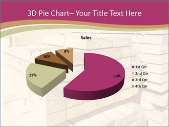 Brickwork PowerPoint Templates - Slide 35