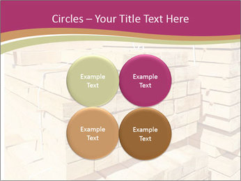 Brickwork PowerPoint Templates - Slide 38