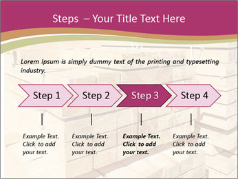 Brickwork PowerPoint Templates - Slide 4