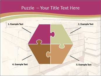 Brickwork PowerPoint Templates - Slide 40