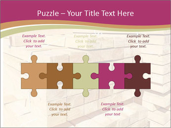 Brickwork PowerPoint Templates - Slide 41
