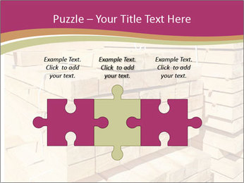 Brickwork PowerPoint Templates - Slide 42