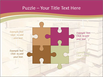 Brickwork PowerPoint Templates - Slide 43