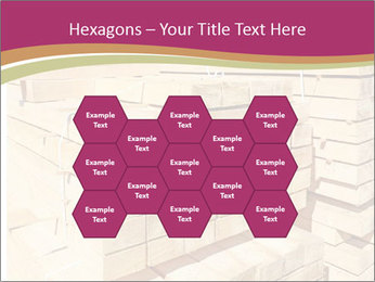 Brickwork PowerPoint Templates - Slide 44