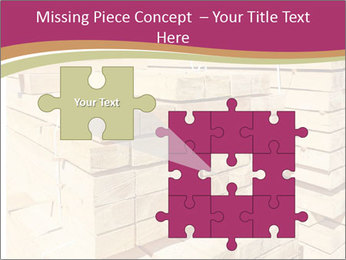 Brickwork PowerPoint Templates - Slide 45