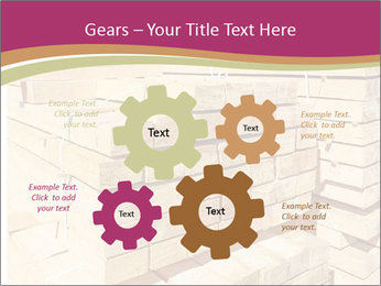 Brickwork PowerPoint Templates - Slide 47