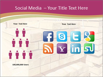 Brickwork PowerPoint Templates - Slide 5