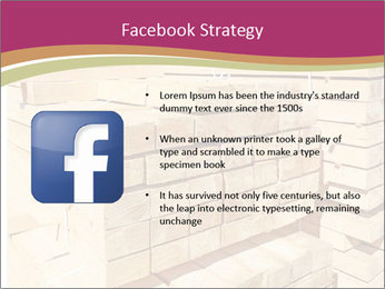 Brickwork PowerPoint Templates - Slide 6