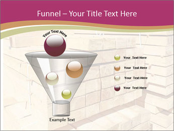 Brickwork PowerPoint Templates - Slide 63