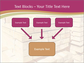 Brickwork PowerPoint Templates - Slide 70