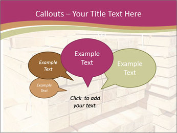 Brickwork PowerPoint Templates - Slide 73