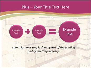 Brickwork PowerPoint Templates - Slide 75