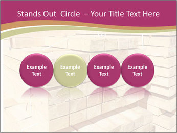 Brickwork PowerPoint Templates - Slide 76