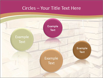 Brickwork PowerPoint Templates - Slide 77