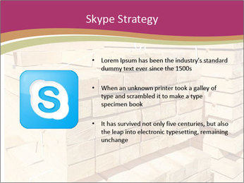 Brickwork PowerPoint Templates - Slide 8