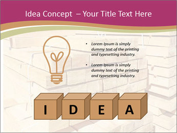 Brickwork PowerPoint Templates - Slide 80