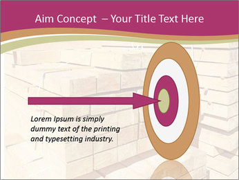 Brickwork PowerPoint Templates - Slide 83