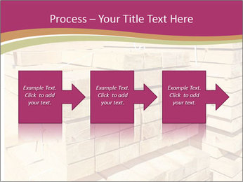 Brickwork PowerPoint Templates - Slide 88