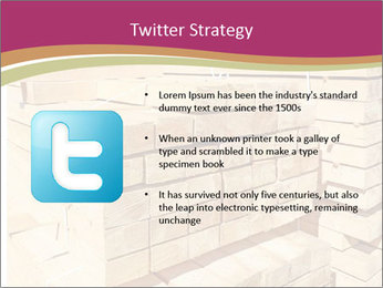 Brickwork PowerPoint Templates - Slide 9