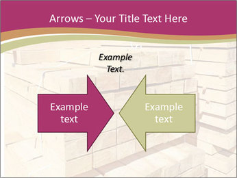 Brickwork PowerPoint Templates - Slide 90
