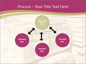 Brickwork PowerPoint Templates - Slide 91