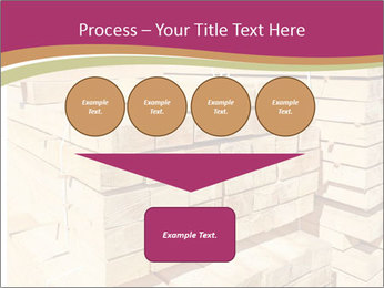 Brickwork PowerPoint Templates - Slide 93